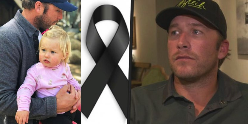 Bode and Morgan Miller open up about their daughter's accident