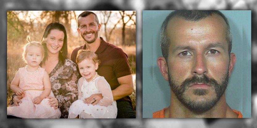 Colorado man, Chris Watts, confesses to killing pregnant wife and daughters