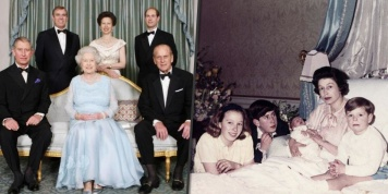 Queen Elizabeth's complicated relationships with her children