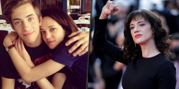 Asia Argento, Harvey Weinstein's accuser, paid her own accuser off!