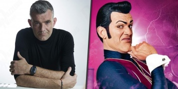 Stefán Karl Stefánsson, Lazy Town's Robbie Rotten, dies of cancer at 43