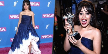 Camila Cabello wished to be on VMAs 6 years ago in a tweet and her dream came true!
