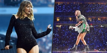 Taylor Swift broke yet another record with her tour!