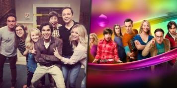 Big Bang Theory is ending after 12 years