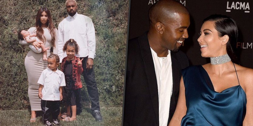 Kim Kardashian and Kanye are planning on having their fourth child!?