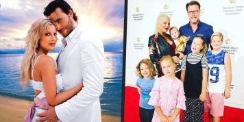 Tori Spelling and Dean McDermott started counseling to save their marriage