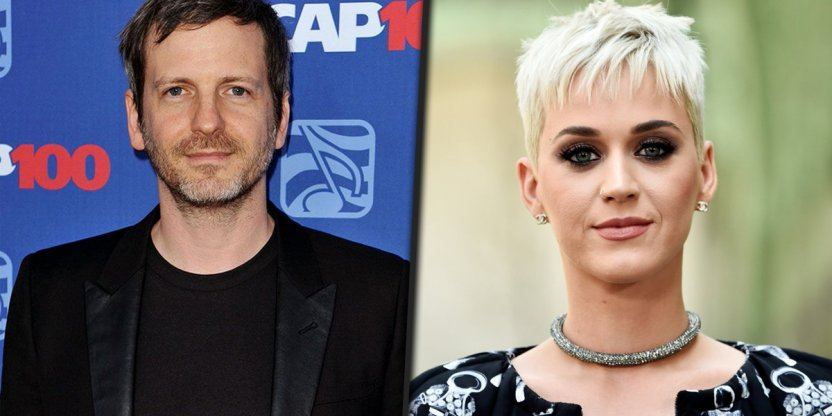 Seems like the allegations regarding Dr. Luke and Katy Perry were all wrong!