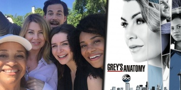 'The Grey's Anatomy' season 15 premiere will be 2 hours long