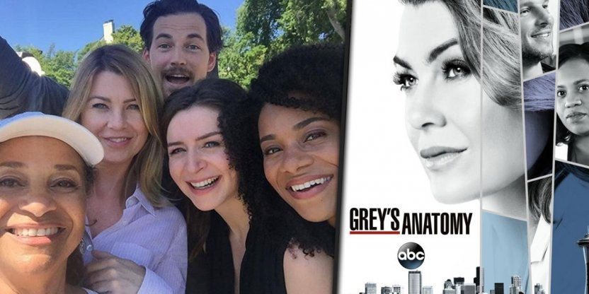 The Greys Anatomy Season 15 Premiere Will Be 2 Hours Long Sipsip