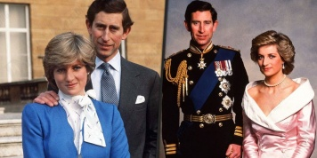 Rare details that had gone unnoticed in the images of Lady Di and Prince Charles