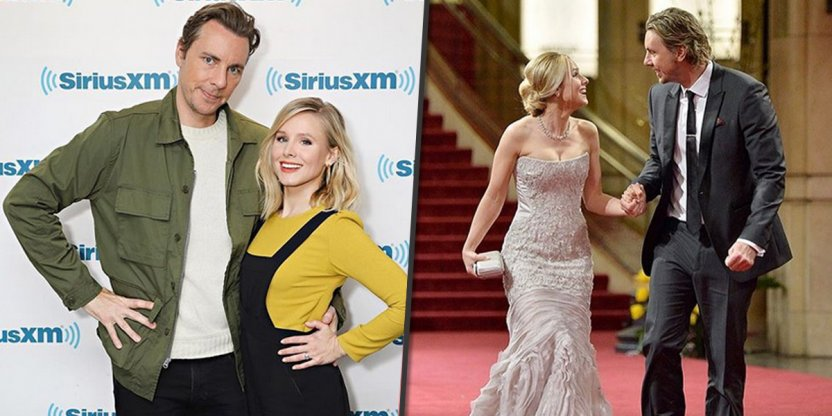 Dax Shepard, Kristen Bell's husband, celebrates his 14th sobriety with a beautiful message from his wife!