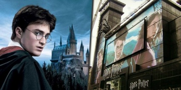 Harry Potter movies are officially back to theatres!