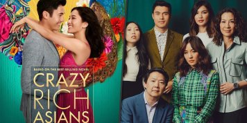 The reason why we all need to go watch Crazy Rich Asians!