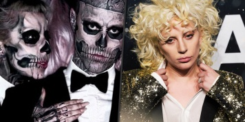Lady Gaga apologizes for her early assumptions as to Zombie Boy's death