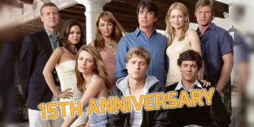 Mind-blowing facts you didn't know about The O.C.