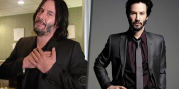 This is why Keanu Reeves is legendary