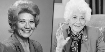 'Facts of Life' star Charlotte Rae, dies at 92
