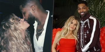 Khloe Kardashian clarifies everything about her relationship with Tristan Thompson
