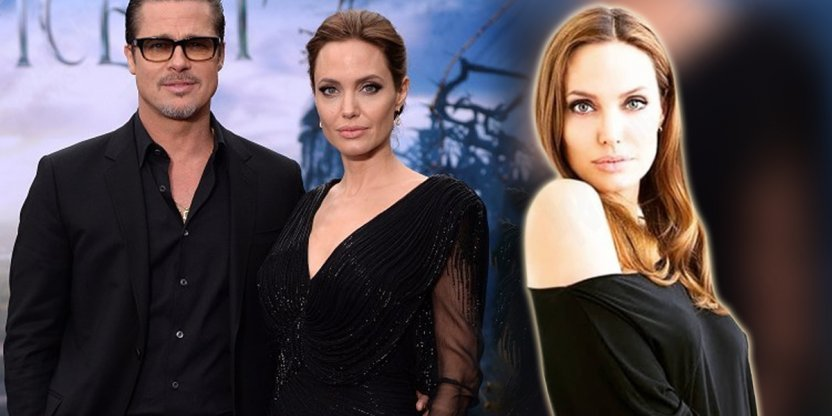 Angelina Jolie seemingly is trying her best to make the custody battle difficult for Brad