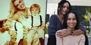 Stars who decided not to raise their kids!